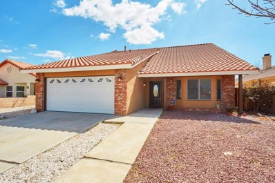 12905 Riverview Drive, Victorville, CA 92395 - MLS#: 496381