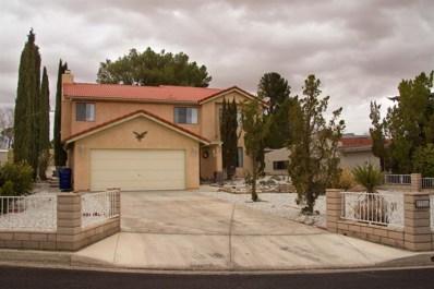 27816 Cottage Lane, Helendale, CA 92342 - MLS#: 496429