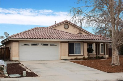 13292 Kirkwood Drive, Victorville, CA 92392 - MLS#: 496516