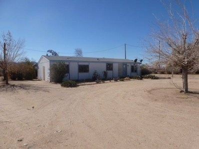 42675 Coventry Street, Newberry Springs, CA 92365 - MLS#: 496586