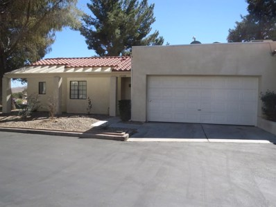14768 D Clubhouse Drive, Helendale, CA 92342 - MLS#: 496660