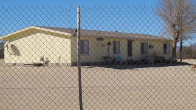 36675 Colby Street, Lucerne Valley, CA 92356 - MLS#: 496686