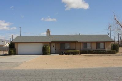 10771 Pinole Road, Apple Valley, CA 92308 - MLS#: 496690