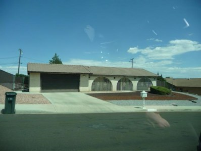 14343 Woodland Drive, Victorville, CA 92395 - MLS#: 496691