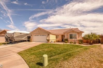 13145 Butte Avenue, Victorville, CA 92395 - MLS#: 496810