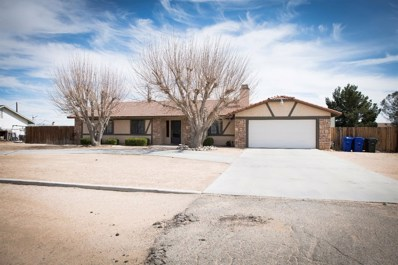 12241 Tesuque Road, Apple Valley, CA 92308 - MLS#: 496813