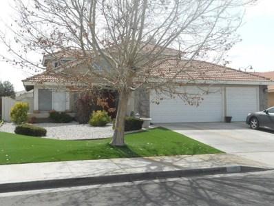 12507 Sunbird Lane, Victorville, CA 92392 - MLS#: 496861