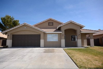 12641 White Fir Way, Victorville, CA 92392 - MLS#: 497007