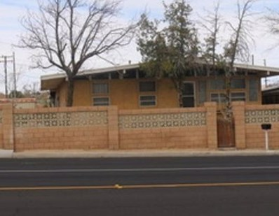 811 Armory Road, Barstow, CA 92311 - MLS#: 497024