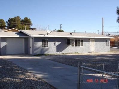 16356 Lorene Drive, Victorville, CA 92395 - MLS#: 497062
