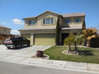 8168 Calpella Avenue, Hesperia, CA 92345 - MLS#: 497153