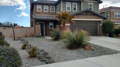 16949 Grand Mammoth Place, Victorville, CA 92394 - MLS#: 497193
