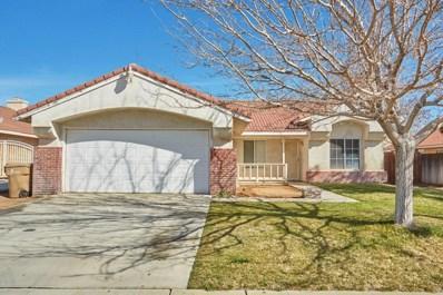 14432 Cedar Street, Hesperia, CA 92344 - MLS#: 497227