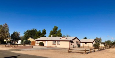 21080 Wisteria Street, Apple Valley, CA 92308 - MLS#: 497247