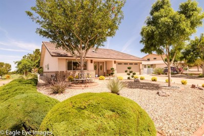 27475 Lakeview Drive, Helendale, CA 92342 - MLS#: 497277