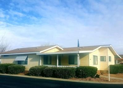 12550 Main #47 Street, Hesperia, CA 92345 - MLS#: 497297