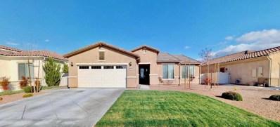 10779 Green Valley Road, Apple Valley, CA 92308 - MLS#: 497332