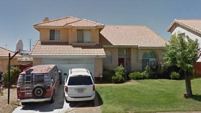14527 Pony Trail Road, Victorville, CA 92392 - MLS#: 497367