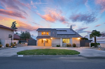 18270 Harbor Drive, Victorville, CA 92395 - MLS#: 497410