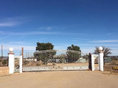 9930 Desert Lane, Phelan, CA 92371 - MLS#: 497549