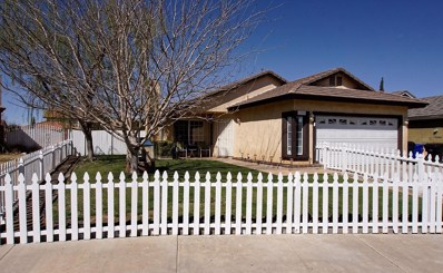 13530 Copperstone Drive, Victorville, CA 92394 - MLS#: 497556