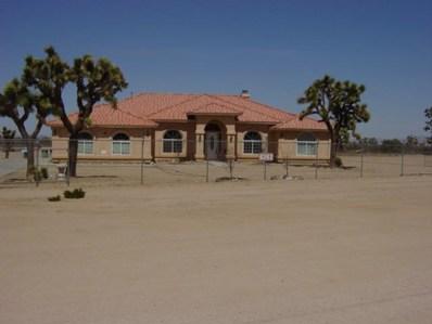 6262 La Mesa Road, Phelan, CA 92371 - MLS#: 497672