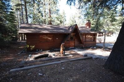 43350 Sand Canyon Road, Big Bear Lake, CA 92315 - MLS#: 497675