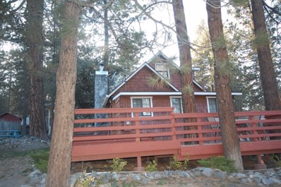 5676 Sycamore Street, Wrightwood, CA 92397 - MLS#: 497677