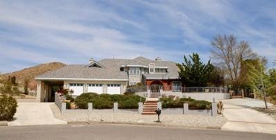 16433 Viho Court, Apple Valley, CA 92307 - #: 497722