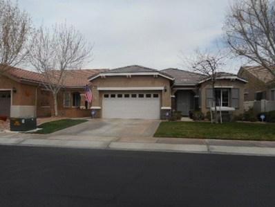 10863 Katepwa Street, Apple Valley, CA 92308 - MLS#: 497737