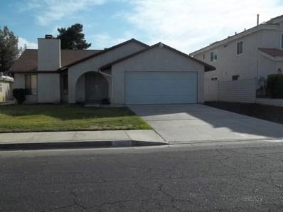 15667 Kingswood Drive, Victorville, CA 92395 - MLS#: 497742