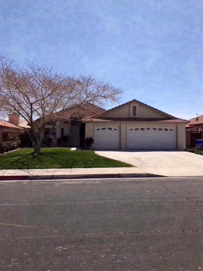 14433 Hillsborough Drive, Victorville, CA 92392 - MLS#: 497905