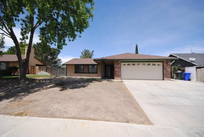 15034 Whitekirk Drive, Victorville, CA 92394 - MLS#: 497965