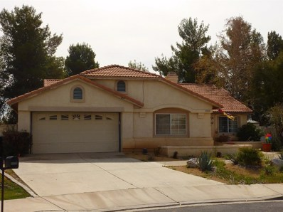 13329 Monterey Way, Victorville, CA 92392 - MLS#: 497967