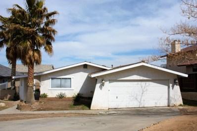 12559 Autumn Leaves Avenue, Victorville, CA 92395 - MLS#: 497984