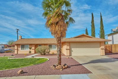 14016 Brentwood Drive, Victorville, CA 92395 - MLS#: 498038