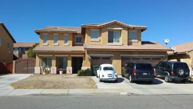 13154 Four Hills Way, Victorville, CA 92392 - MLS#: 498083