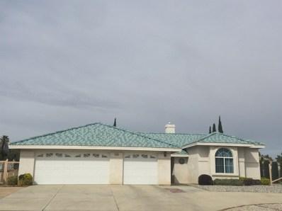 9430 Sierra Vista Road, Phelan, CA 92371 - MLS#: 498110