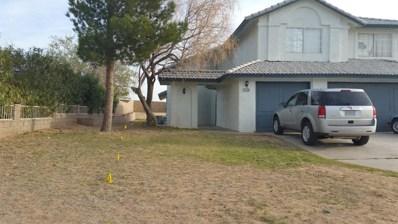 14558 Cool Glen Drive, Helendale, CA 92342 - MLS#: 498113