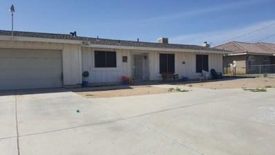 18131 Alder Street, Hesperia, CA 92345 - MLS#: 498132