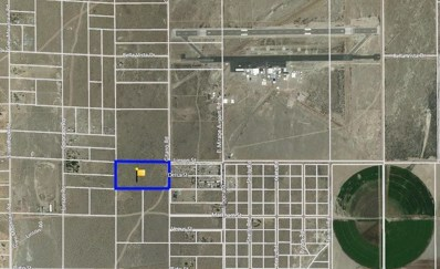 0 Gitano Road, El Mirage, CA 92301 - MLS#: 498152