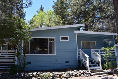 501 Mountain View Avenue, Wrightwood, CA 92397 - MLS#: 498180