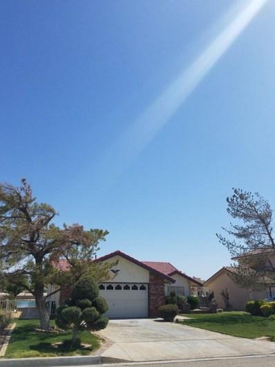 14509 Lighthouse Lane, Helendale, CA 92342 - MLS#: 498186