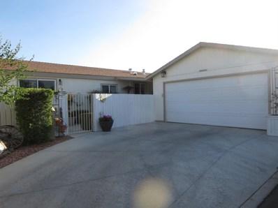 21621 Sandia Road UNIT 76, Apple Valley, CA 92308 - #: 498214