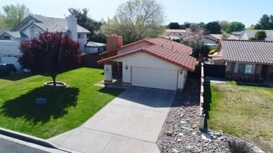 12880 Rolling Ridge Drive, Victorville, CA 92395 - MLS#: 498231