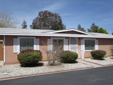 21621 Sandia Road UNIT 3, Apple Valley, CA 92308 - #: 498236