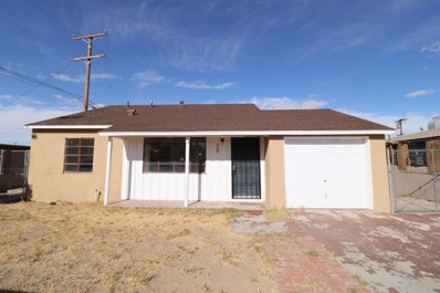 209 E Virginia Way, Barstow, CA 92311 - #: 498237