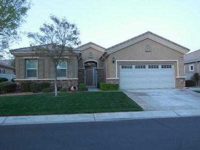 10784 Katepwa Street, Apple Valley, CA 92308 - MLS#: 498284