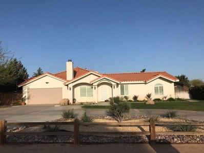 7518 Redwood Avenue, Hesperia, CA 92345 - MLS#: 498291