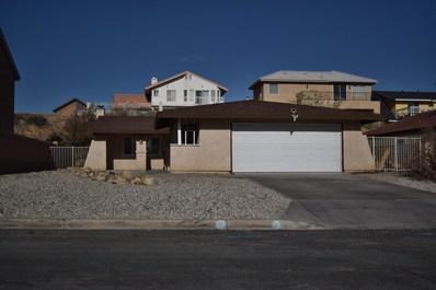 13170 Candleberry Lane, Victorville, CA 92395 - MLS#: 498296